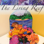 2008 Exhibition - The Living Reef